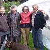 Geschister Murner von Kien<br /> Verena, Ursula, Therese und Jurg