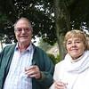 Ruedi Murner und Brigitte Sieber