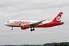"""HB-IOP Airbus A320-214 """"Belair"""" c/n 4187 Zurich/LSZH/ZRH 08-09-17"""