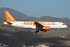 HB-JYD Airbus A320-214 c/n 4646 Las Palmas/GCLP/LPA 03-02-16