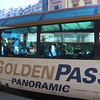 Switzerland, Montreux, Golden Pass Panoramic Train