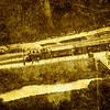 Oberwald, the Old Steam Train