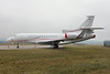 HB-JOB Dassault Falcon 7X c/n 80 Zurich/LSZH/ZRH 26-01-12