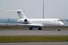 HB-IHQ Bombardier BD-700-1A10 Global Express c/n 9011 Zurich/LSZH/ZRH 26-01-12