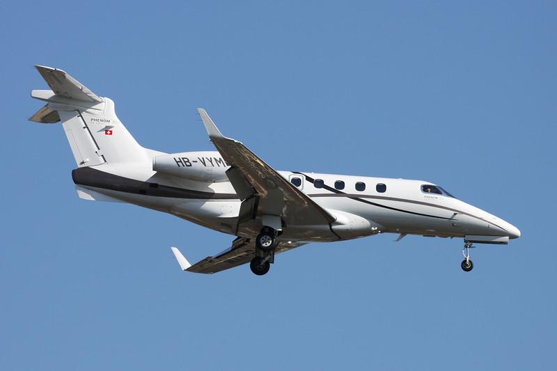 HB-VYM Embraer EMB-505 Phenom 300 c/n 50500023 Paris-Le Bourget/LFPB/LBG 10-06-15