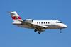 HB-IKS Bombardier 601-3A Challenger c/n 5042 Barcelona-El Prat/LEBL/BCN 29-06-08