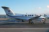 HB-GHD Beech F90 King Air c/n LA-50 Geneva/LSGG/GVA 14-01-12