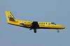 HB-VMX Cessna 550 Citation Bravo c/n 550-0946 Zurich/LSZH/ZRH 08-09-17