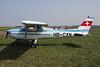 HB-CXN Reims-Cessna F.150M c/n 1343 Beaune/LFGF/XBV 17-04-10