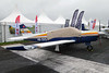 HB-OVS Piper PA-24-250 Comanche c/n 24-3251 Pontoise/LFPT/POX 03-06-16