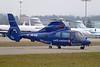 HB-XQW Aerospatiale AS.365N1 Dauphin c/n 6350 Zurich/LSZH/ZRH 26-01-12