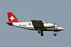 HB-LKM Piper PA-34-200T Seneca II c/n 34-7970106 Zurich/LSZH/ZRH 08-09-17