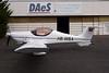 HB-WBA Dyn'Aero MCR-01 Banbi c/n 389 Dijon-Darois/LFGI 08-09-11