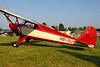 HB-DUS Luscombe 8A Silvaire c/n 923 Schaffen-Diest/EBDT 11-08-12