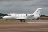 "T-752 Bombardier 604 Challenger ""Swiss Air Force"" c/n 5540 Faiford/EGVA/FFD 22-07-19"