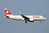 HB-JLT Airbus A320-214 c/n 5518 Zurich/LSZH/ZRH 08-09-17