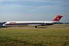 HB-INL Douglas MD-81 c/n 48010 Manchester/EGCC/MAN 06-08-95 (35mm slide)