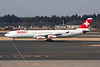 HB-JMD Airbus A340-313X c/n 556 Tokyo-Narita/RJAA/NRT 27-02-11