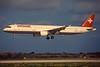 HB-IOD Airbus A321-111 c/n 0522 Malta-Luqa/LMML/MLA 15-01-96