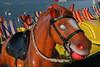 Plastic horse, Vevey
