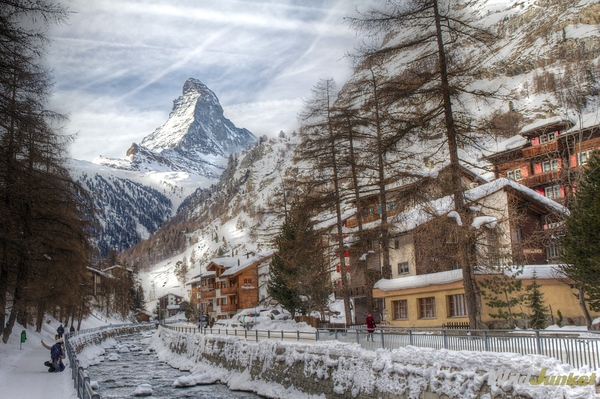 Best Winter Destinations in Europe