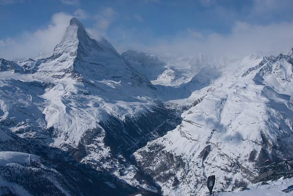 Zermatt & Matterhorn