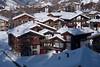 Town of Zermatt, 1620M