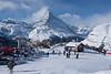 Sunegga paradise, 2288 meters