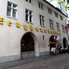 Switzerland, Zurich, Zeughauskeller Restaurant