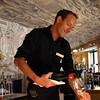 Switzerland, Zurich, Hotel Ambassador, Opera House Restaurant