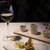 Switzerland, Zurich, Hotel Ambassador, Restaurant Opera, Appetizers