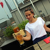 Switzerland, Zurich, Hotel Ambassador, Rooftop Bar