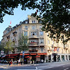 Switzerland, Zurich, Hotel Ambassador