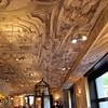 Switzerland, Zurich, Hotel Ambassador, Restaurant
