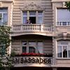 Switzerland, Zurich, Ambassador Hotel