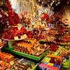Switzerland, Zurich, Teuscher Chocolate Shop