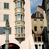 Switzerland, Zurich, Old Town