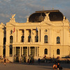 Switzerland, Zurich, Opera House /Theatre