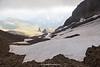 Wart, First, Grindelwald, Switzerland.