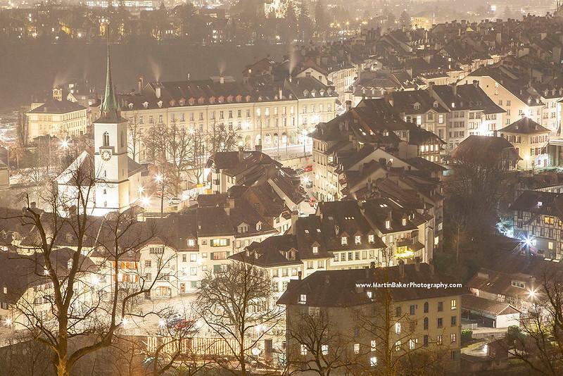 Bern, Switzerland.