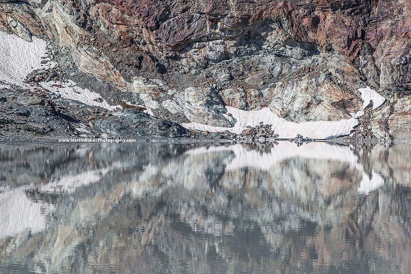 Trochener Steg, Zermatt, Switzerland.