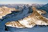 Schilthorn, Lauterbrunnen Valley, Bernese Oberland, Switzerland.