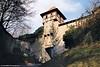 La Porte de la Maigrauge, Fribourg, Switzerland.