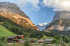 Grindelwald, The Alps, Bernese Oberland, Switzerland.