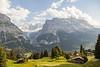 Grindelwald, Bernese Oberland, Switzerland.