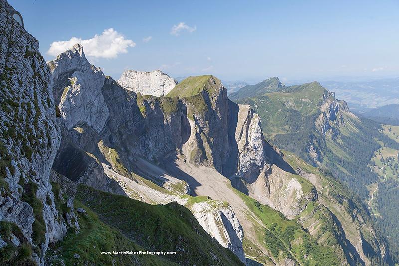 Mount Pilatus, Lucerne, Switzerland.