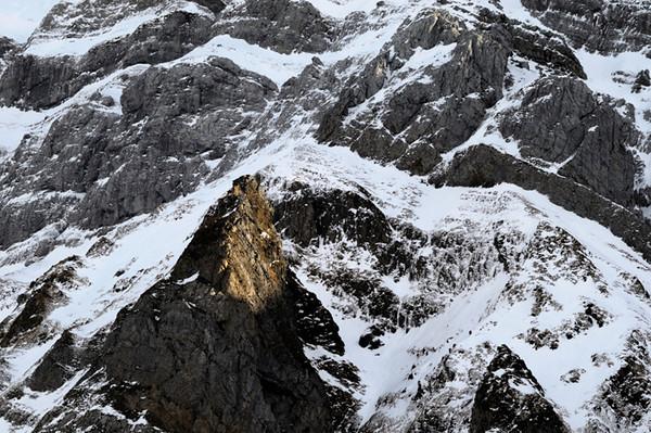 Santis, Appenzell