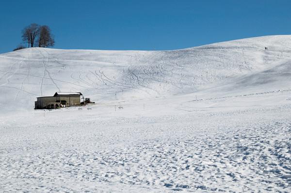 Ski School, St. Gallen