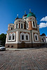 Alexander Nevsky Cathedral - Images of the Old City within Tallin, Estonia