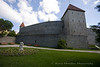 Toompea Castle in Tallin, Estonia